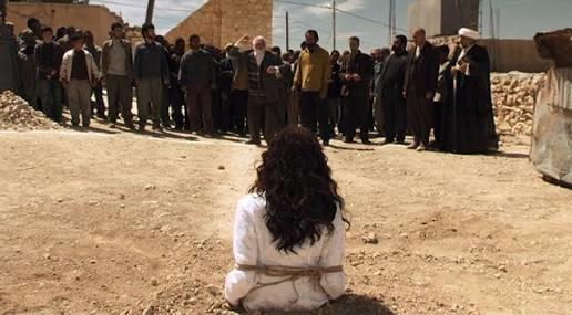 4) RECM RİSALESİ (Kur'an'da Recm cezası yoktur)